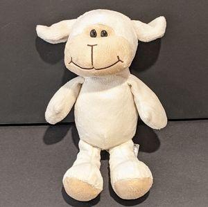 """2/$20 Kinder Surprise lamb plush 10"""""""